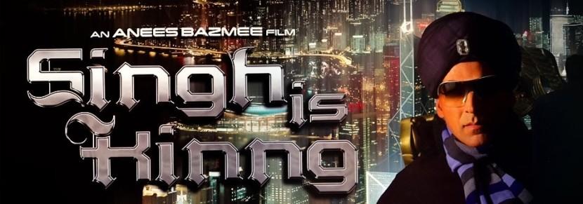 Singh is Kinng (Movie Review)