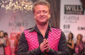 Rohit Bal to create jewellery