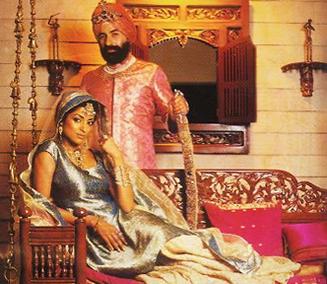 Royal Sikh Fashion