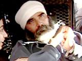 Paralysed Sikh, Laibar Singh