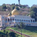 Gurdwara Sahib El Sobrante