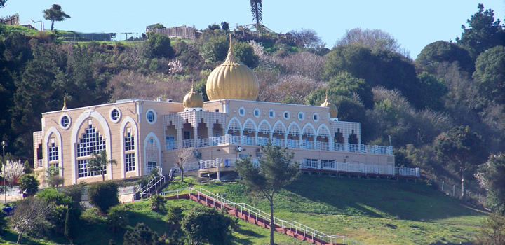 'Landslide' threat to gurdwara expansion plan