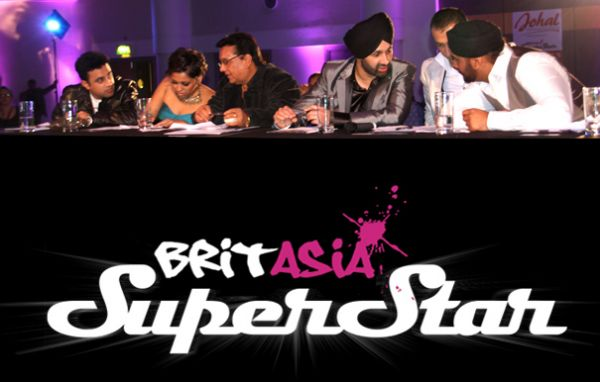 Brit Asia Super Star
