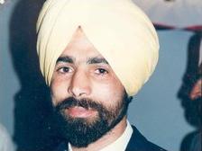 Suvinder Singh Batth