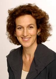 Health Minister, Gillian Merron