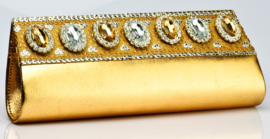 Fusion jewellery sparkles across Indo-Western spectrum