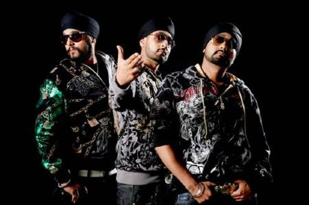 RDB Nominated for two Urban Music Awards