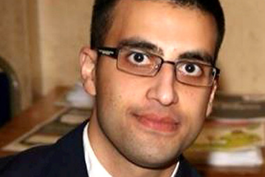 Body of Missing Baljeev Johal Found