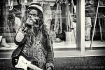 Brooklyn street man