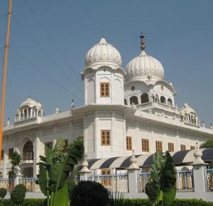Gurdwara Sri Degsar Sahib