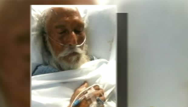 Sikh Grandfather Brutally Beaten