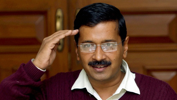 WATCH: Chief Minister Arvind Kejriwal's Golden Words in Support of Sikhs in Punjab