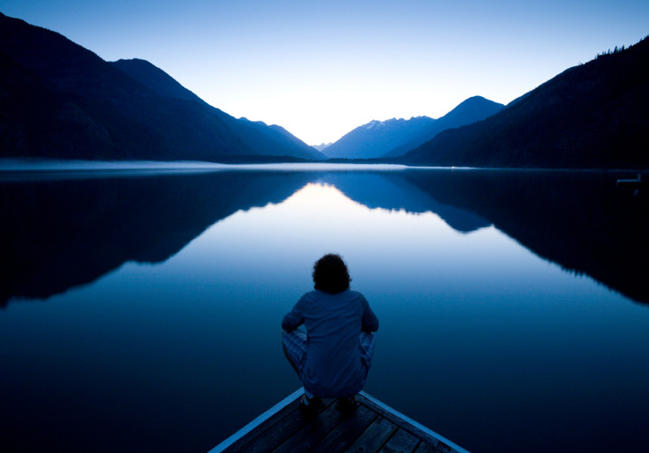 Personal Peace Attracts Perpetual Peace