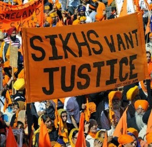 Why Not Khalistan?