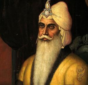 History Special : Maharaja Ranjit Singh