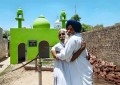 Sikh Man Builds Mosque for his Muslim Friend
