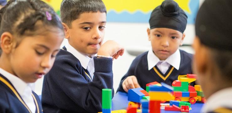 Redbridge's First Sikh School