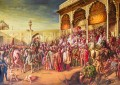 The Rise of The Sikh Empire