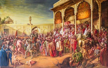 The Sikh Empire