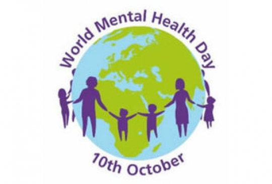 World Mental Health Day, 10th October
