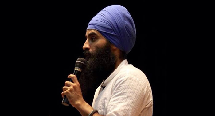 Watch – Emotional Tribute from Basics of Sikhi