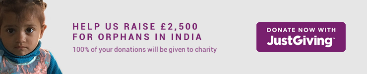 Donate to help orphans in India via Sikhs Online