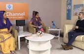 WATCH: The Power of Positivity with Mann Matharu on Sikh Channel
