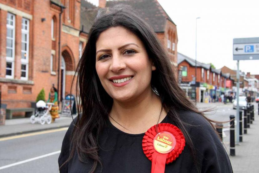 Britain Elects First Female Sikh MP – Preet Gill