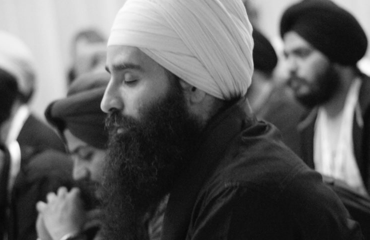 Basics of Sikhi, Jagraj Singh Passes Away