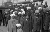 Munshi Singh and The Komagata Maru Incident