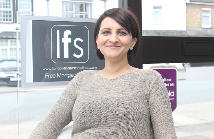 Meet The Woman Behind London Finance Solutions