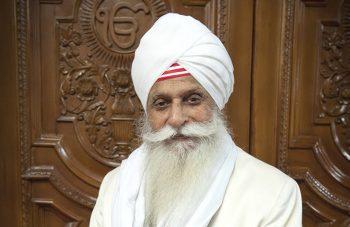 Bhai Sewa Singh Mandla OBE