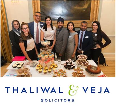 Raising Awareness Thaliwal & Veja Solicitors
