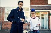 The Boy with the Topknot - Film Review