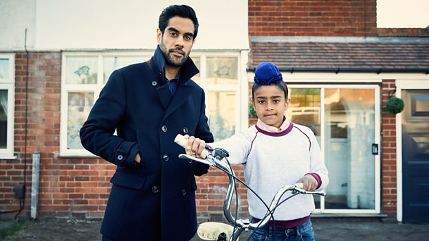 The Boy with the Topknot – Film Review
