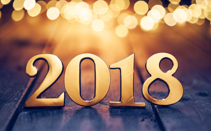 Motivational Tips for a Successful & Happy 2018