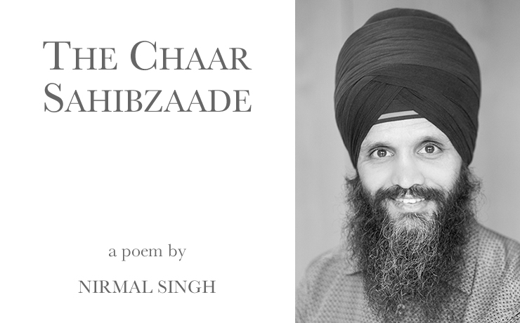The Chaar Sahibzaade – POEM