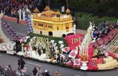 Sikhs in USA showcase a floral spectacle