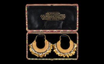 Maharani Jind Kaur's Jewellery