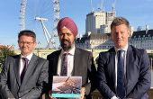 Direct Flights Between London Luton Airport and Amritsar