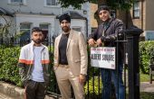 EastEnders - The Panesar Brothers in the House