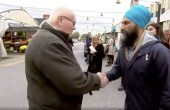Canada: Jagmeet Singh Urged To Cut Off His Turban