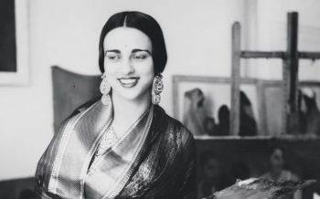 Amrita Sher-Gil - Her Story